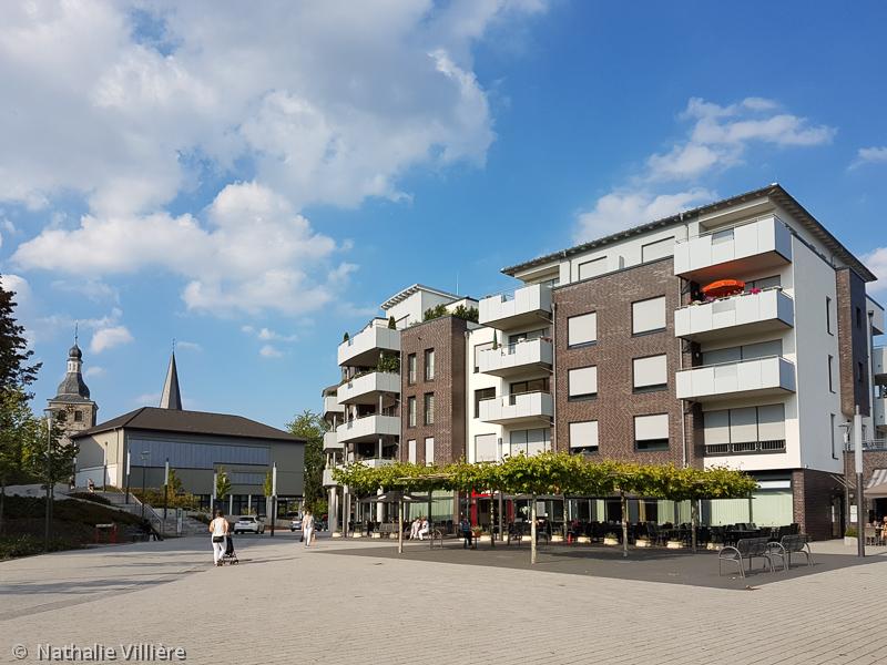 Mettmann - Am Königshof